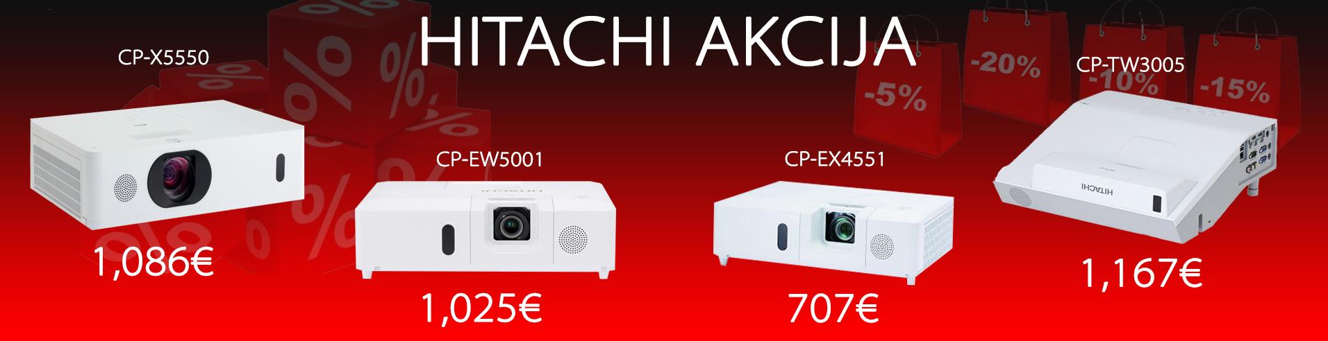 Akcija Hitachi