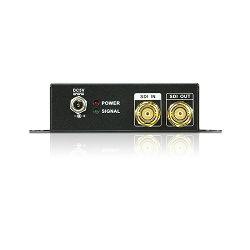 ATEN VC480, 3G/HD/SD-SDi TO HDMI CONVERTER W/EU ADP