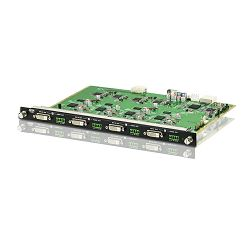 ATEN VM8604, 4 Port DVI Output Board