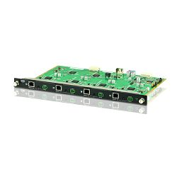 ATEN VM8514, 4 Port HDBaseT Output Board