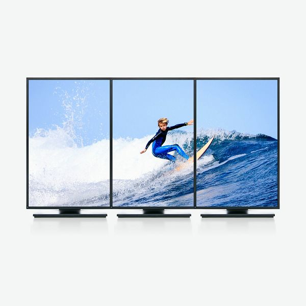 4K DisplayPort to HDMI Active Adapter