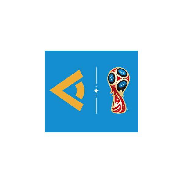 Akcijski komplet FIFA Russia