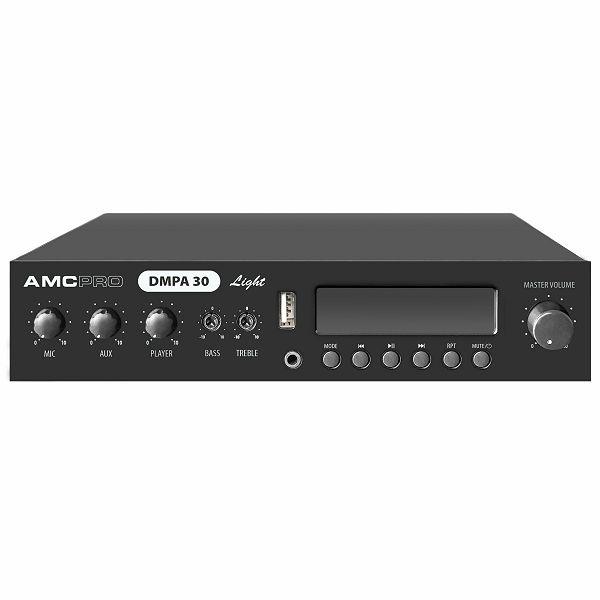 AMC DMPA 30 LIGHT - MEDIA PREDVAJALNIK 30W
