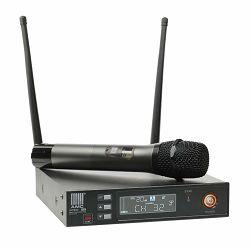 AMC iLive 1 Handheld ročni brezžični mikrofon