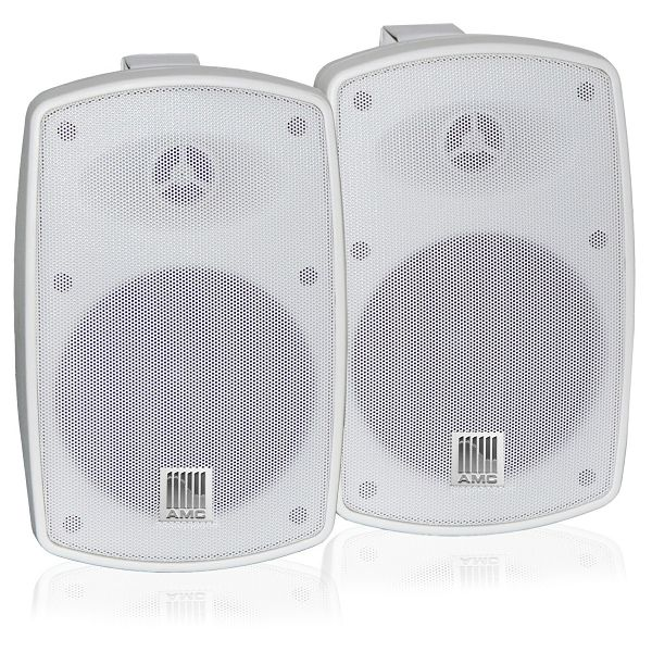 AMC POWER BOX 61 - Aktivni/Pasivni zvočniki