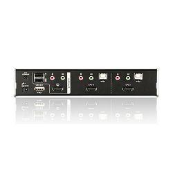 Aten CS1792, 2-Port USB 2.0 HDMI KVMP™ Switch