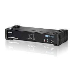 Aten CS1782A, 2-Port USB DVI Dual Link KVMP™ Switch