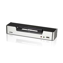 Aten CS1642A, 2-Port USB DVI Dual View KVMP™ Switch