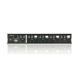 Aten CS1794, 4-Port USB 2.0 HDMI KVMP™ Switch
