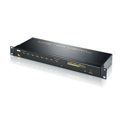 Aten CS1208A, 8-Port PS/2 KVM Switch