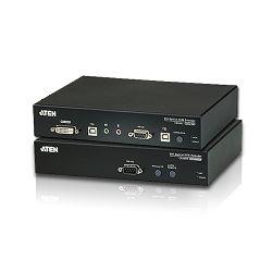Aten CE680, DVI Optical KVM Extender