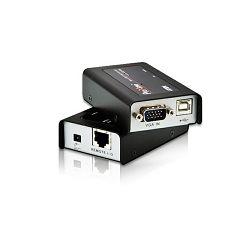 Aten CE100, MINI USB KVM Extender