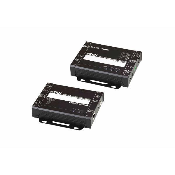 Aten VE1812 HDMI HDBaseT Extender s POH (4K@100m) (HDBaseT Class A)