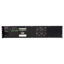 AUDAC CAP248 - Dvokanalni Ojačevalec 100V - 2 x 480W
