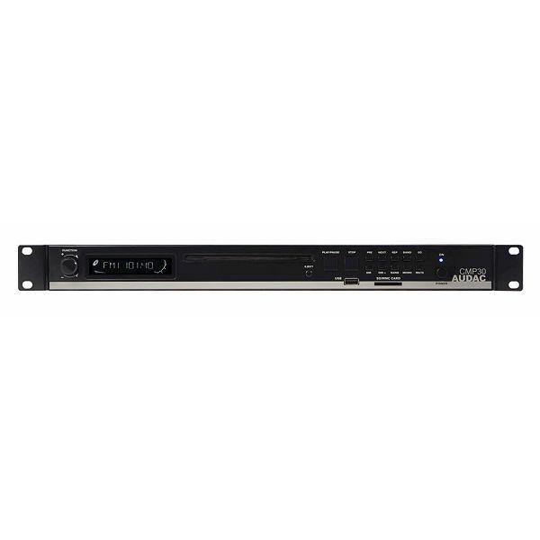 AUDAC CMP30 Digitalni avdio predvajalnik