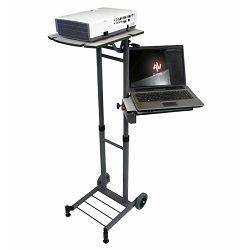 Avtek Trolley Duo voziček za projektor