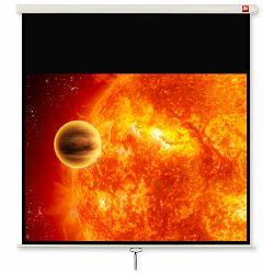 Stensko mehansko platno Avtek Video 175, 175x175 cm, format 4:3