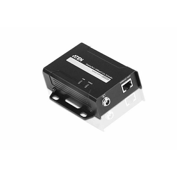 DisplayPort HDBaseT-Lite oddajnik (4K@40m; 1080p@70m)