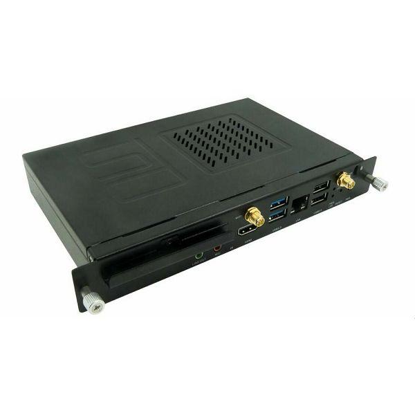 GRATIS 4K videokonferenčna kamera v vrednosti 525€, ob nakupu 75