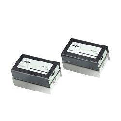 ATEN VE800A, HDMI EXTENDER W/EU ADP (Single CAT5 supported)