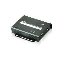 ATEN VE802T, HDMI HDBaseT-Lite TRANSMITTER WiTH POH W/EU ADP