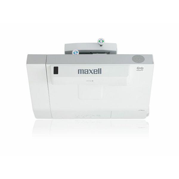Interaktivni projektor Maxell MC-TW3506, LCD, WXGA (1280x800), 3700 ANSI lumnov