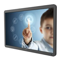 Zaslon na dotik Ctouch Laser AiR 84 10p AG, 4K Ultra HD (3840x2160)