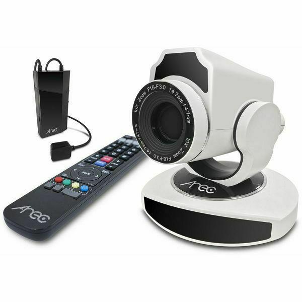 Kamera za avtomatsko sledenje govornika - AREC CI-T21H