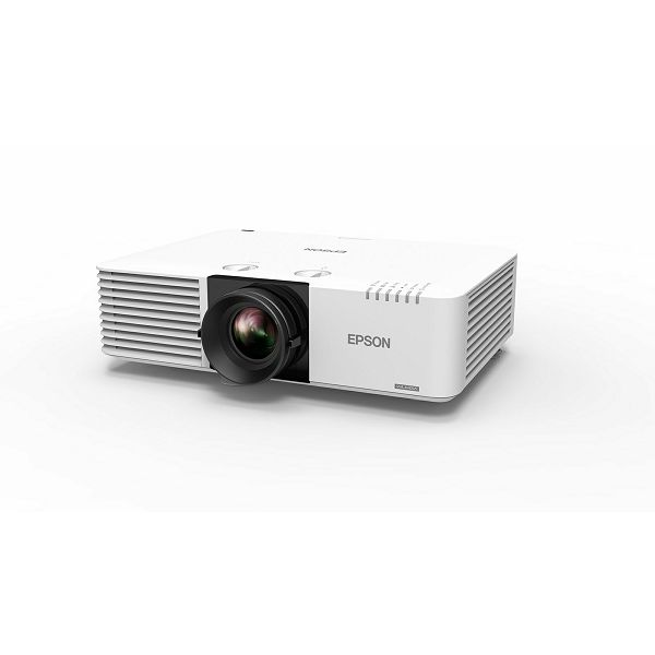 Laserski projektor Epson EB-L610U, 3LCD, WUXGA (1920 x 1200), 6000 ANSI lumnov