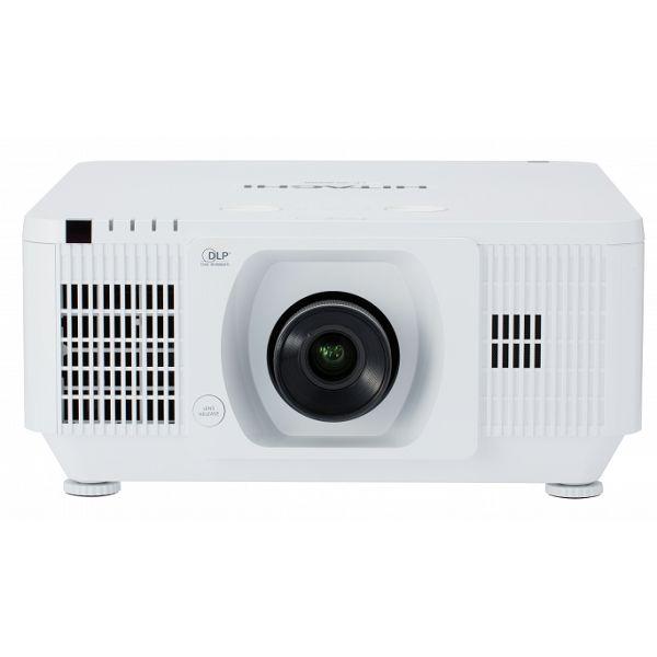 Laserski projektor Hitachi LP-WU6600, DLP, WUXGA (1920x1200) ločljivost, 6000 ANSI lumnov, brez objektiva