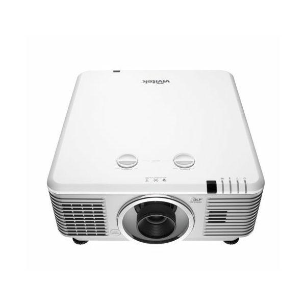 Laserski projektor Vivitek DU7295Z, WUXGA (1920 x 1200) resolucija, 9000 ANSI lumnov
