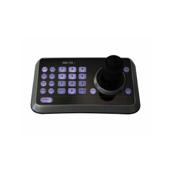 Lumens upravljalnik za IP PTZ kamere VS-K20