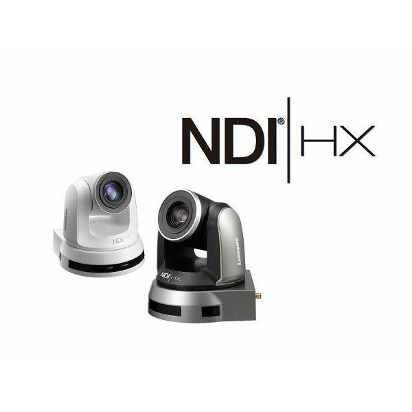 Lumens PTZ IP kamera VC-A50PN