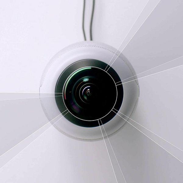 Meeting Owl Pro - Videokonferenčna 360°  kamera