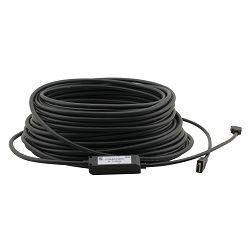 Optični kabel Kramer C-FOHM/FOHM(1.3)-33 s HDMI konektorjema, 10 m