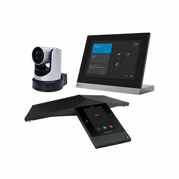 Polycom MSR300 - Videokonferenca