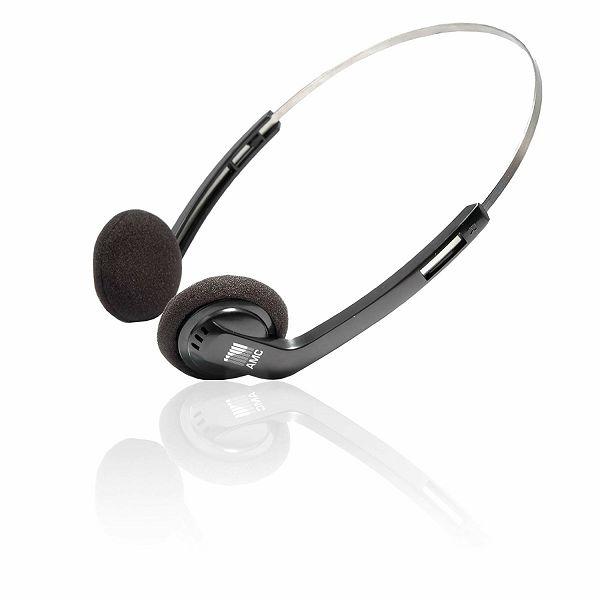 Prenosne slušalke AMC HY-1180
