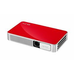 Prenosni projektor Qumi Q3, LED, HD720p (1280 x 720), 500 ANSI lumnov