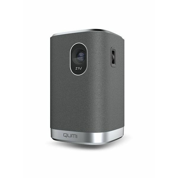 Prenosni projektor Vivitek Qumi Z1V, LED, 480p (854 x 480), 250 ANSI lumnov