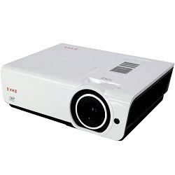 Projektor Eiki EK-401W, DLP, WXGA (1280x800), 4600 ANSI lumnov