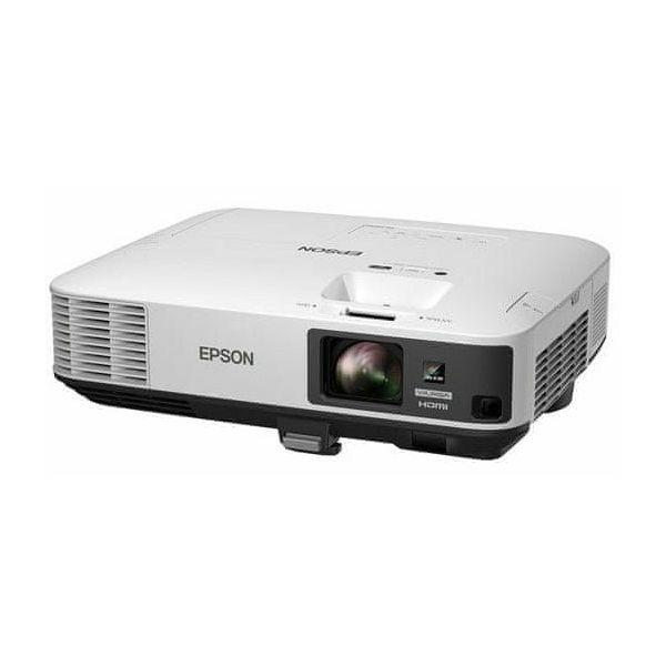 Projektor EPSON EB-2155W, 3LCD, WXGA (1280 x 800), 5000 Ansi lumnov
