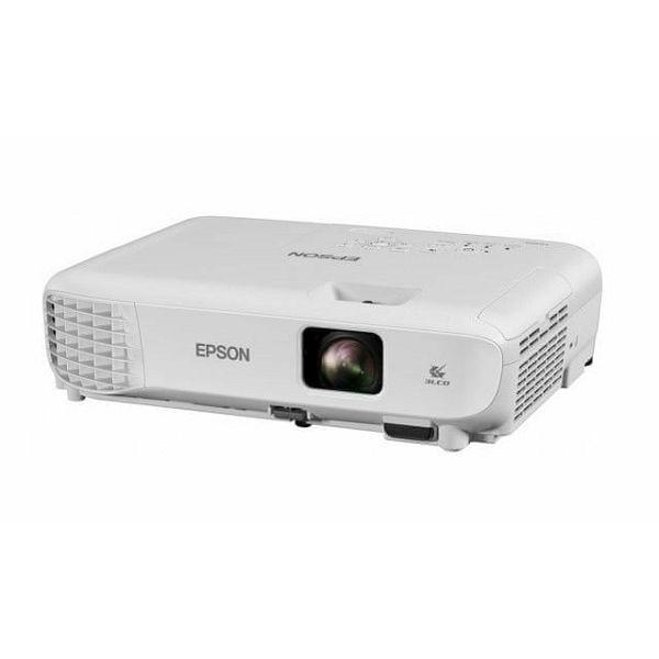 PROJEKTOR EPSON EB-E01 - 3LCD, XGA (1024 x 768), 3300 ANSI lumnov