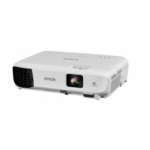 PROJEKTOR EPSON EB-E10 - 3LCD, XGA (1024 x 768), 3600 ANSI lumnov
