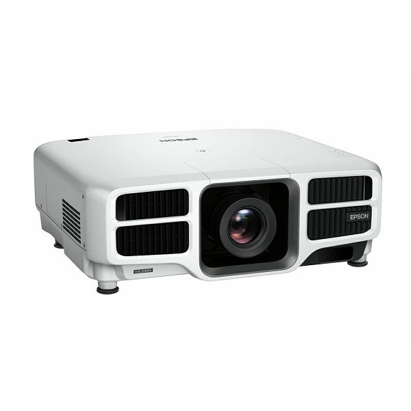 Projektor EPSON EB-L1490U, laser, 3LCD, WUXGA (1920 x 1200), 9000 ANSI lumnov