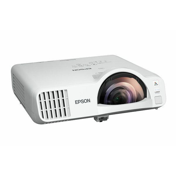 PROJEKTOR EPSON EB-L200SX - 3LCD, XGA (1024 x 768), 3600 ANSI lumnov
