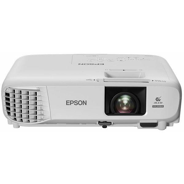 Projektor Epson EB-U05 (domači kino), 3LCD, Full HD (1920x1200), 3400 ANSI lumnov