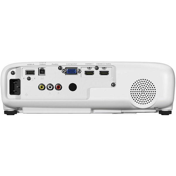 AKCIJA! - Projektor Epson EB-U42, 3LCD, Full HD WUXGA (1920 x 1200), 3600 ANSI lumnov