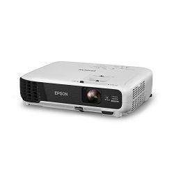 Projektor Epson EB-W04, LCD, WXGA (1280x800), 3000 ANSI lumena