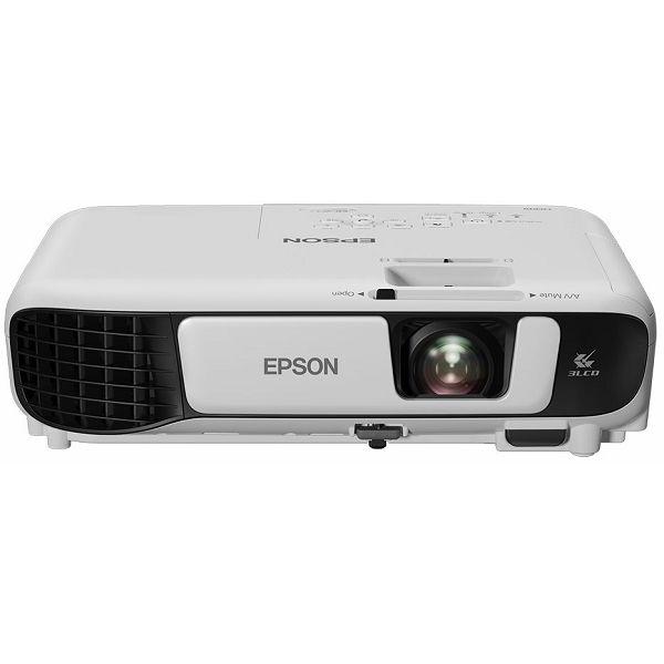 Projektor Epson EB-W42, 3LCD, WXGA (1280 x 800), 3600 ANSI lumnov