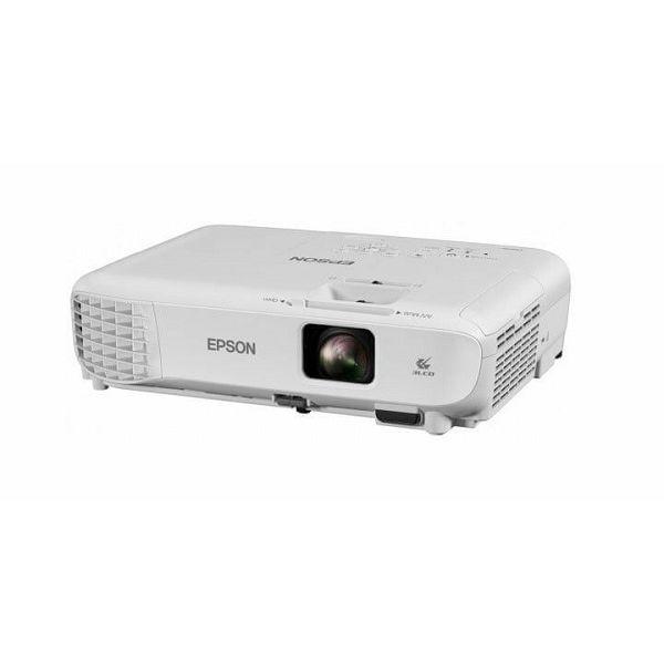 PROJEKTOR EPSON EB-X06 - 3LCD, XGA (1024 x 768), 3600 ANSI lumnov